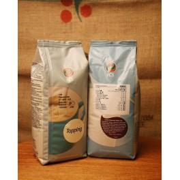 ICS Jazzy凍咖啡 + 泡沬脫脂奶粉