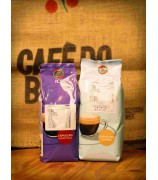 ICS榛子朱古力咖啡 + 泡沬脫脂奶粉