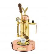 Elektra Micro Casa Leva Copper & Brass