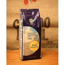 ICS Jazzy凍咖啡 + 賓加奶粉