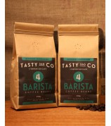 Barista (4) 中深度烘焙咖啡豆 x 2 包