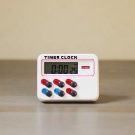 Clock Timer 計時器