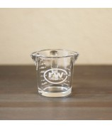 Rattleware Shot Glass