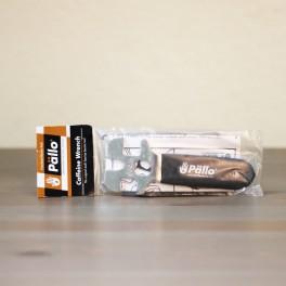 Pallo Caffeine Wrench - Original Multi-Function Barista Tool