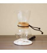 典雅美式滴漏咖啡壺