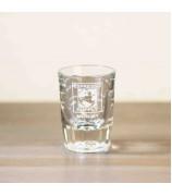 2oz ES Espresso Shot Glass