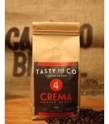 Crema (4) 中深度烘焙咖啡豆