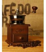 典雅手磨咖啡機