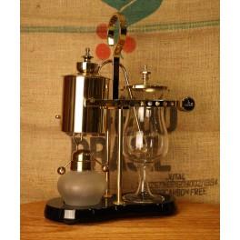 皇室咖啡壺